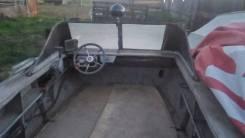 Прогресс-4. Год: 1978 год, длина 4,60м., двигатель подвесной, 40,00л.с., бензин