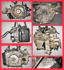 АКПП. Mitsubishi Dingo, CQ1A Двигатель 4G13