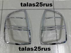 Накладка на стоп-сигнал. Toyota Wish, ANE10, ANE10G, ANE11, ANE11W Toyota Prius