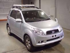 Toyota Rush. J200G, 3SZV