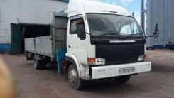 Nissan Diesel. Продается грузовик Nisssn Disel, 6 925 куб. см., 5 000 кг.