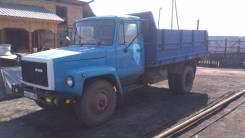 ГАЗ 3307. Продается ГАЗ-3307, 4 250 куб. см., 4 500 кг.