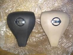 Подушка безопасности. Nissan X-Trail, NHT32, HT32, NT32, HNT32 Nissan Qashqai, J11 Nissan Rogue, J11
