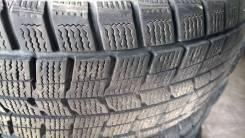 Dunlop DSX. Зимние, без шипов, 2010 год, износ: 20%, 2 шт