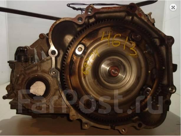 АКПП. Mitsubishi: Lancer, Libero, Mirage, Dingo, Carisma Двигатель 4G13
