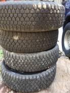 Bridgestone Blizzak PM-20. Зимние, без шипов, 2001 год, износ: 10%, 4 шт