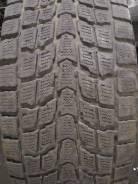 Dunlop Grandtrek SJ6. Всесезонные, 2011 год, износ: 50%, 1 шт