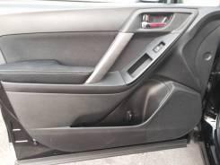 Обшивка двери. Subaru Forester, SJ5, SJ, SJG Двигатель FB20