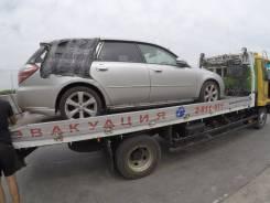 Subaru Legacy. BP5127264, EJ20X