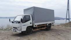 JMC. Продам грузовик 2013, 2 800 куб. см., 3 000 кг.
