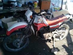 Yamaha XT 225. исправен, птс, с пробегом