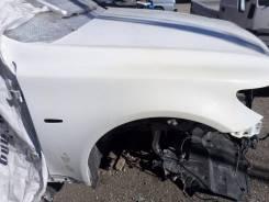 Крыло. Lexus LS600hL, UVF46, UVF45 Lexus LS460L, USF45, USF46, USF40, USF41 Lexus LS600h, UVF46, UVF45 Lexus LS460, USF45, USF46, USF41, USF40 Двигате...