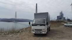 Isuzu Elf. Продам грузовик Исудзу Эльф 2013 г. в., 2 700 куб. см., 3 000 кг.