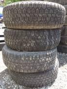 Bridgestone Blizzak Extra PM-30. Зимние, без шипов, 2005 год, износ: 10%, 4 шт