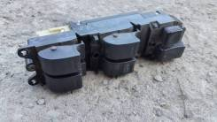 Кнопка стеклоподъемника. Toyota Cresta, GX81