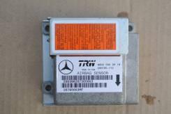 Блок управления airbag. Mercedes-Benz M-Class, W163