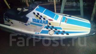 Yamaha Marine Jet 650T. 86,00л.с., Год: 1997 год. Под заказ