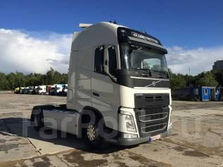 Volvo FH. Седельный тягач 460 2014 г/в, 12 780 куб. см., 19 000 кг.