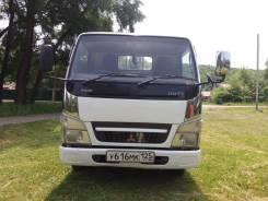 Mitsubishi Canter. Продается грузовик , 2 800 куб. см., 1 500 кг.