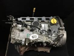 Двигатель в сборе. Renault Sandero Renault Megane Renault Logan Nissan Almera Двигатель K4M