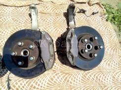Суппорт тормозной. Honda Legend, KB1, KB2, DBA-KB2, DBA-KB1, DBAKB1, DBAKB2 Acura RL, DBA-KB1, DBA-KB2, KB2 Двигатели: J37A3, J35A, J37A