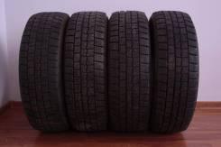 Dunlop Winter Maxx WM01. Всесезонные, 2014 год, без износа, 4 шт