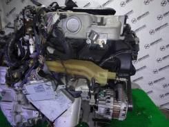 Двигатель в сборе. Mazda Mazda2, DE Mazda MPV, LWFW Двигатель AJDE