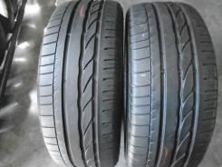 Bridgestone Turanza ER300. Летние, 2015 год, износ: 10%, 2 шт
