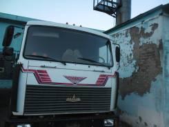 МАЗ 6303А5-320. Продам отличный бортовой грузовик, 12 000 куб. см., 16 000 кг.