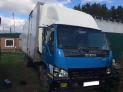 Isuzu NQR. Продается грузовик Срочно!, 5 200 куб. см., 5 000 кг.