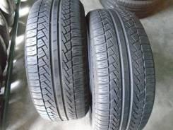 Pirelli Scorpion STR. Летние, 2011 год, износ: 20%, 2 шт