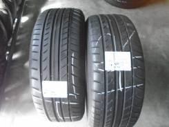 Dunlop SP Sport Maxx TT. Летние, 2012 год, износ: 20%, 2 шт