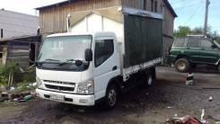 Mitsubishi Canter. Продаётся грузовик Mitsubishi canter, 5 240 куб. см., 3 000 кг.
