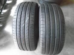 Pirelli Scorpion Verde. Летние, 2012 год, износ: 20%, 2 шт