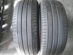 Michelin Primacy 3. Летние, 2014 год, износ: 20%, 2 шт
