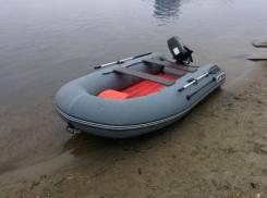 Hydra-325. Год: 2016 год, длина 3,25м., двигатель подвесной, 10,00л.с., бензин