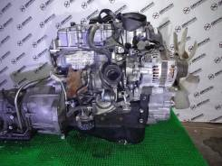 Двигатель в сборе. Mazda: Cronos, 323, Proceed Levante, Bongo, Familia, Capella, Bongo Brawny, Efini MS-6, Eunos Cargo Двигатель RF