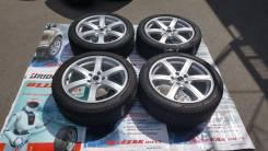 Bridgestone FEID. 7.5x18, 5x114.30, ET42