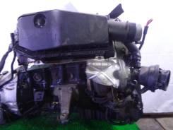 Двигатель в сборе. Mercedes-Benz M-Class