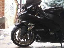 Kawasaki Ninja 1000. 998 куб. см., исправен, птс, без пробега. Под заказ