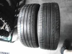 Michelin Pilot Exalto. Летние, 2011 год, износ: 20%, 2 шт