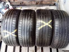 Bridgestone Potenza RE050A. Летние, 2006 год, износ: 20%, 4 шт