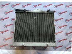 Радиатор охлаждения двигателя. Toyota Rush, J210, J200, J200E, J210E Daihatsu Be-Go, J200G, J210G Двигатель 3SZVE