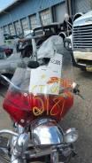 Honda VTX 1800. 1 800 куб. см., исправен, птс, без пробега