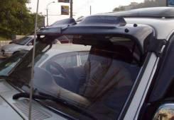 Дефлектор лобового стекла. Toyota Land Cruiser
