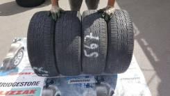 Bridgestone Dueler H/T. Летние, 2012 год, износ: 30%, 4 шт
