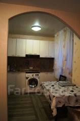 2-комнатная, улица Некрасовская 70. Некрасовская, частное лицо, 44 кв.м. Кухня
