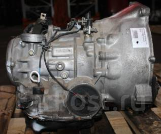 АКПП. Mitsubishi Lancer, C62A Двигатель 4G15