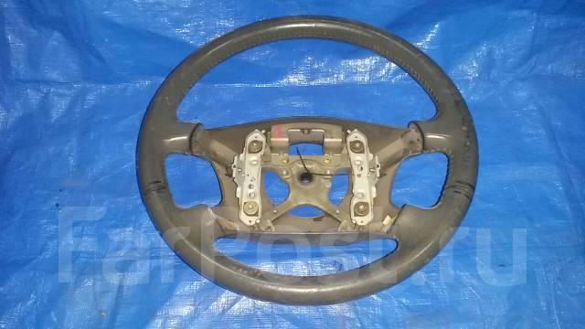 Руль. Toyota: Windom, Camry Gracia, Mark II Wagon Qualis, Camry, Mark II Двигатели: 1MZFE, 2MZFE, 5SFE