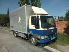Toyota Dyna. Продаётся грузовик toyota duna, 4 100 куб. см., 5 000 кг.